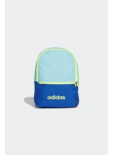 adidas Adidas Erkek Çocuk Günlük Sırt Çantası Clsc Kids Gn2071 Renkli